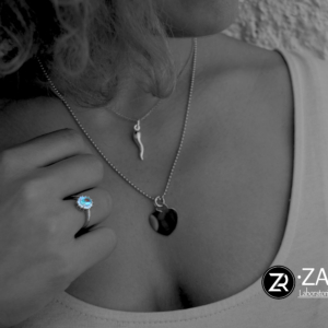 Collana in Argento